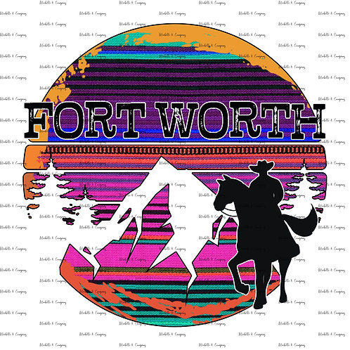 Fort Worth II