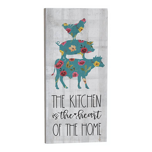 Kitchen - Heart of the Home