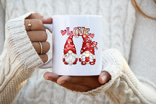 Gnome Love - Mug