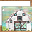 Thumbnail: Homes & Structures Art - Note Cards
