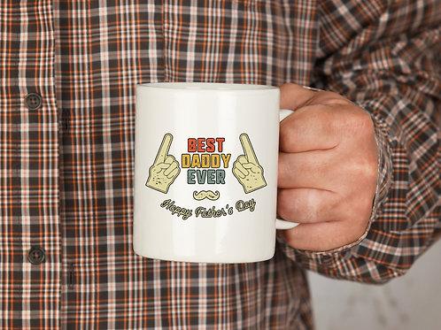 Best Daddy Ever - Mug