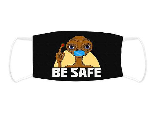 Be Safe - Face Mask  (Non Medical Grade)