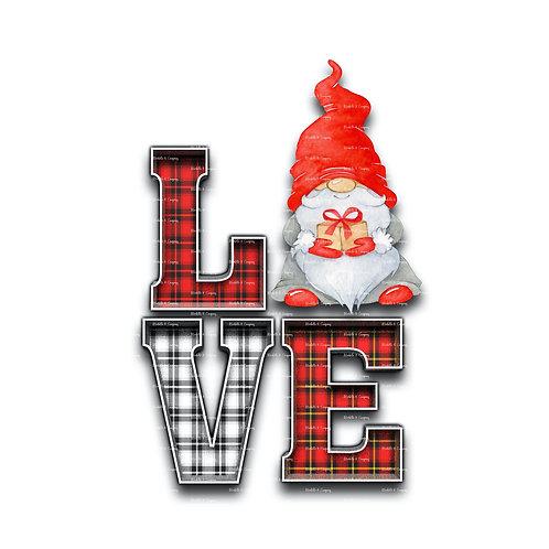 Love Gnome #1
