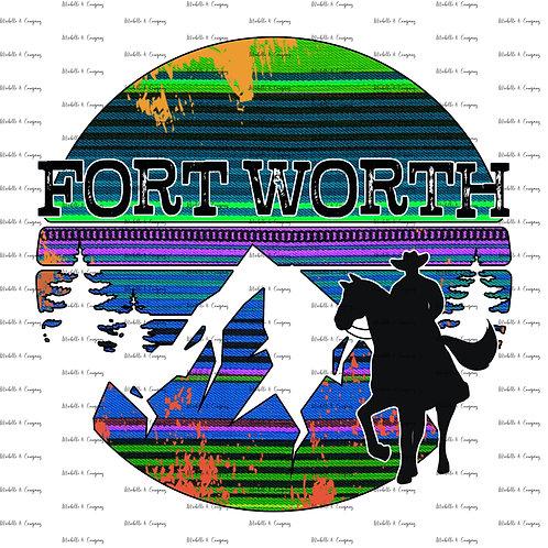 Fort Worth IV