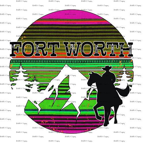 Fort Worth III