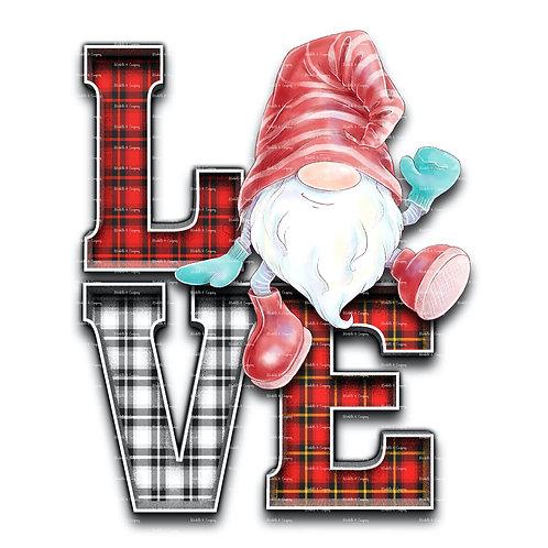 Love Gnome #2