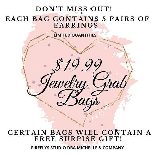 Jewelry GrabBag