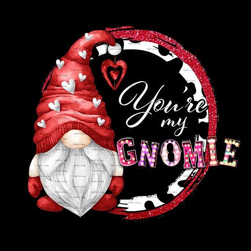 You're My Gnomie (boy)