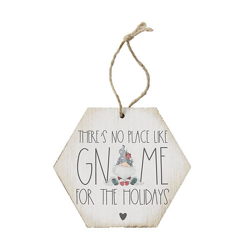 Gnome for the Holidays - Ornaments