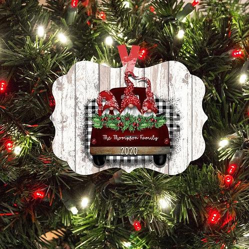 2020 Christmas Ornament Pre-Order