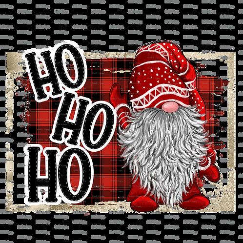 HoHoHo Gnome - TShirt