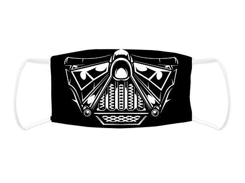 Villian #2 - Face Mask  (Non Medical Grade)