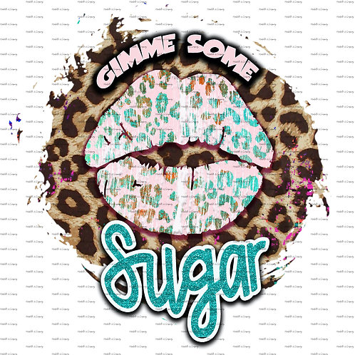 Gimme Some Sugar #2