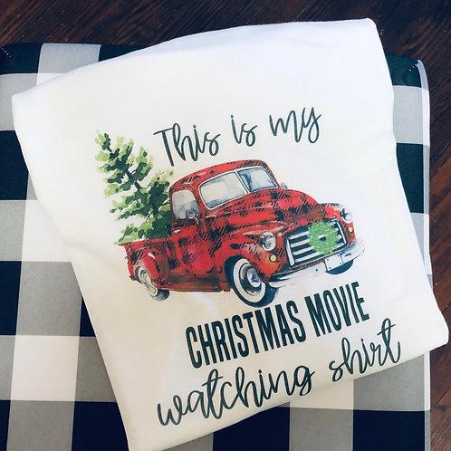 Christmas Movie Shirt