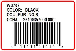 CLARKS - LABEL - 1.5 X 1
