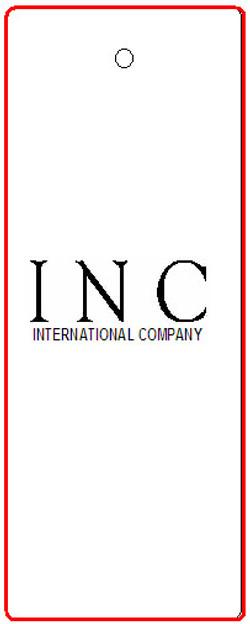 INC - TAG - 1.25 X 2.25 BACK