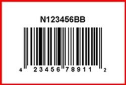UNIPRIX - LABEL - 1.5 X 1
