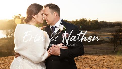 Erin & Nathen