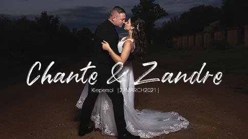 Chante & Zandre