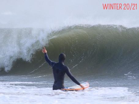 Best Winter EVER?!? British Nationals Next Week!