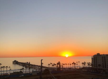 Saturday 16th March 2019-California
