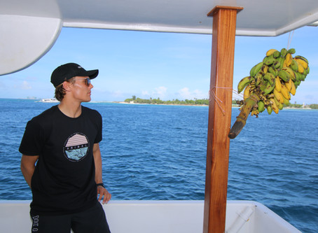 MALDIVES 2019