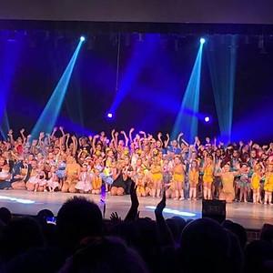Dance Showcase 2018