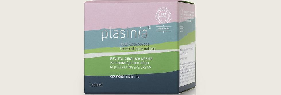Rejuvenating Eye Cream Packaging