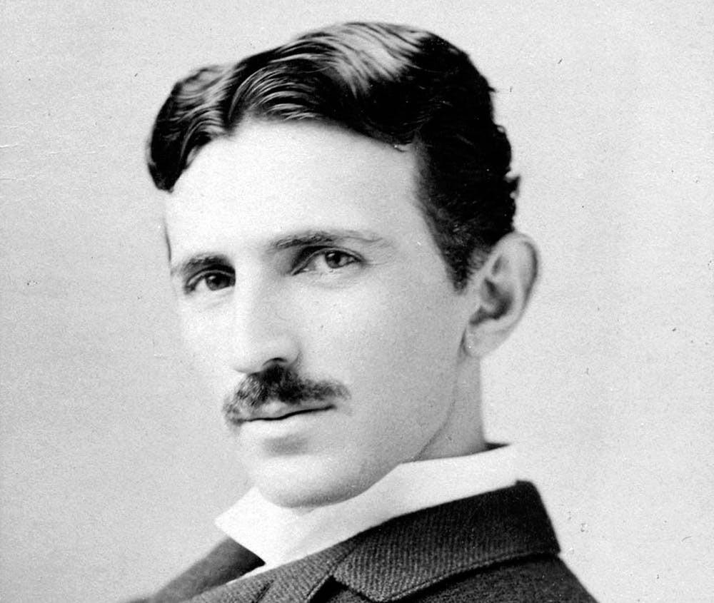 Nikola Tesla | Plasinia