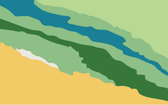 Plasinia Mediterranean Background