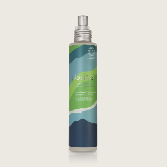 Refreshing Skin Tonic