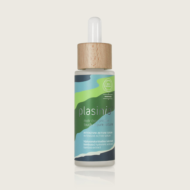 Intensive Active Serum