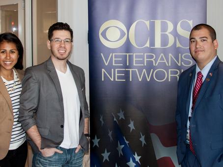 CBS Veterans Day Breakfast 2018