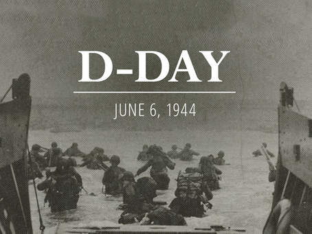 CBS Veteran Network D-Day Tribute