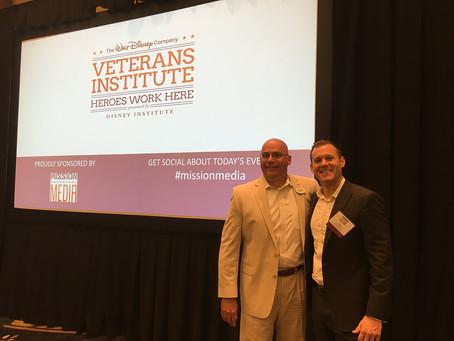 Veterans Institute - Heroes Work Here