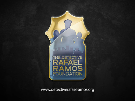 CBS Veterans Network collect toys for the Detective Rafael Ramos Foundation