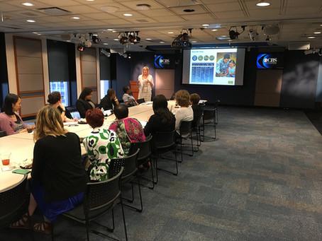 USO Presents Volunteering Opportunities