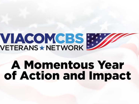 A Momentous Year of Action and Impact: