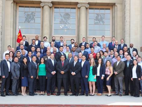 Masters of Business for Veterans program (MBV) at USC