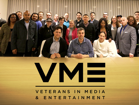 Veterans In Media and Entertainment