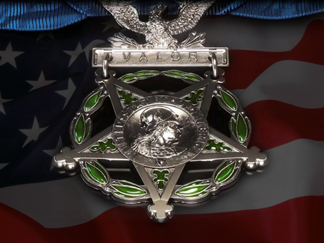 Medal of Honor Event