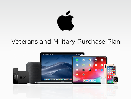 Veterans and Military Purchase Plan