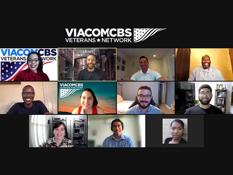 "ViacomCBS Vet Net: ""Intro to Media"" Through the Eyes of Ad Sales"