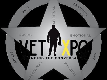 VetXpo Conference - Oct 25-27 2019
