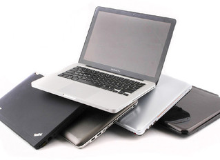 The Right Laptop... Picking your new mobile friend.