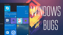 New Windows 10 2004 update breaks Storage Space feature for some users