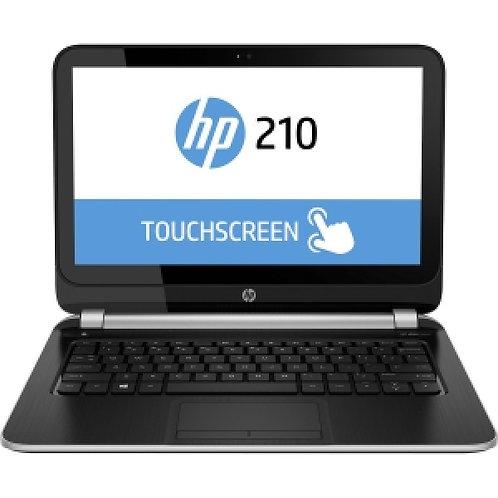 HP Mini 210 i5 8gb