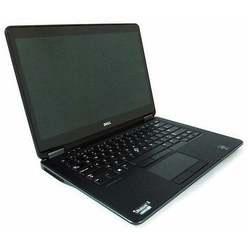 Dell Latitude E7440- Core i5