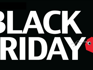 Stop By for Black Friday Deals