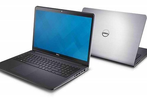 Dell 15 5547- 8gb, Touchscreen